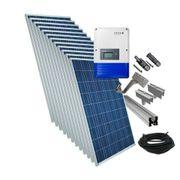 Photovoltaikanlage mit Deutschem Premium SolarModul