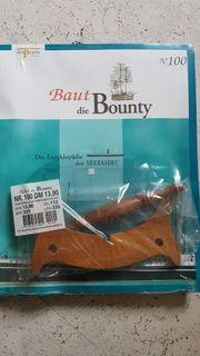Baut die Bounty