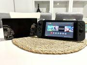 Nintendo Switch Spielkonsole