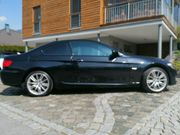 BMW 330i xDrive Coupe Autom