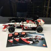 Lego Technic 42000 - Grand Prix