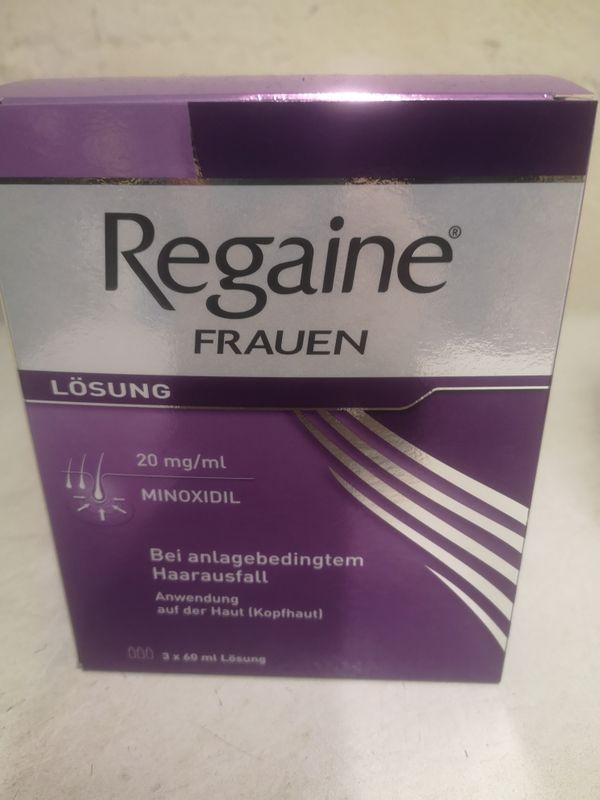 Produkt gegen Haarausfall