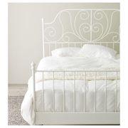 Leivrik Bett Ikea mit hochwertigem