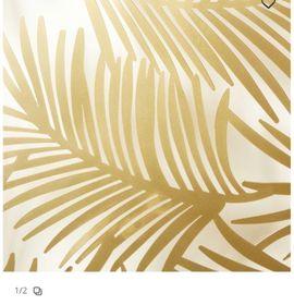 Dekoartikel - Wanddeko Gold von Maison du