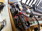 Akkordeon BORSINI SL 945 Limex -
