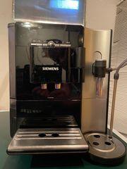 Siemens Kaffeeautomat EQ7