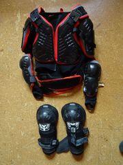 BMX Protektoren