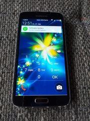 Samsung Galaxy S5 neues Display