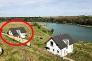 Haus direkt am See mit