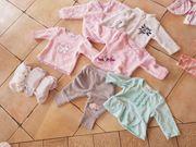 Kinderkleidung Gr 56-80 23 Teile