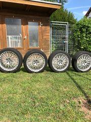 Alfa Romeo Collezione 17 Zoll
