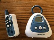 TOPCOM Baby Talker Babyphone 1010