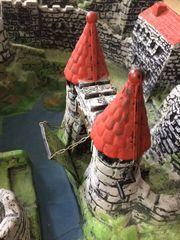 Ritterburg - für aufregende Ritterkämpfe