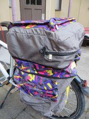 Fahrradtaschenset