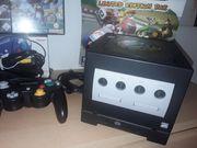 Nintendo gameboy GameCube Mario Kart