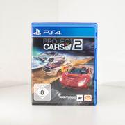 PS4 Project Cars 2 makellos