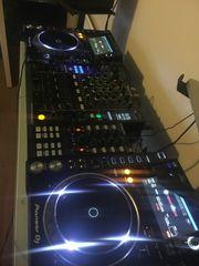 2 Pioneer cdj2000 nxs 2