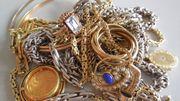 Gold verkaufen - Goldankauf - Zahngold - Silber