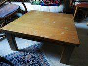 Cauch Tisch aus Eiche