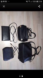 4 Handtaschen