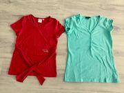 Mädchen Shirts Gr 146