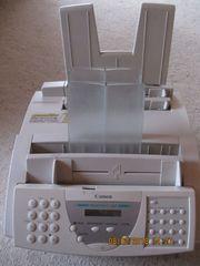Canon Laserfax Multipass L60