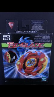 Hasbro Beyblade First 1 Generation