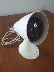 Infrarotlampe von Philips