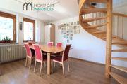 Gemütliche 3-Zimmer-Maisonettewohnung im Herzen von