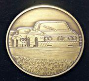 Suche Hilfe für BMW Medaille