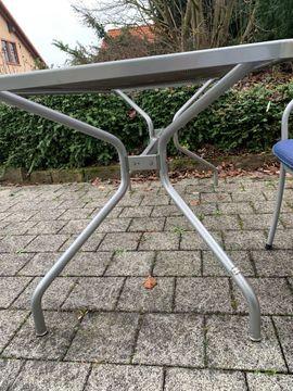 Gartentisch 7 Stühle: Kleinanzeigen aus Talheim - Rubrik Gartenmöbel