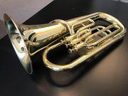 Yamaha Euphonium YEP 201 mit