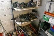 Maschinen Werkzeuge Rohrzangen Schraubenschlüssel Heizungs-
