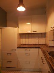 Küche gebraucht mit Elektrogeräten Nobelia