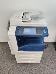 Xerox Drucker Scaner Kopierer