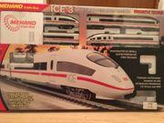 ICE 3 Elektrisches Modelleisenbahn Komplettset