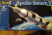Apollo Saturn V Bausatz