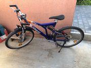 Blackshox Mountainbike 26 Zoll Fahrrad