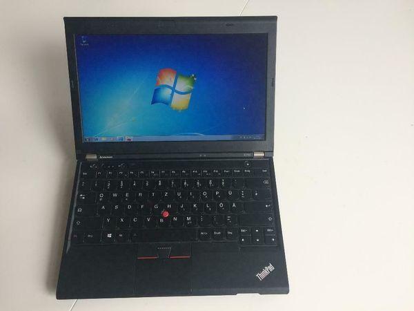Lenovo ThinkPad X230 i7 2x