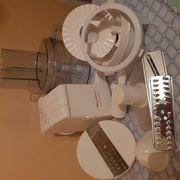 Vielseitige Küchenmaschine Moulinex
