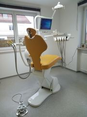 Diplomat Dentaleinheit Consul