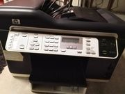 Multifunktionsdrucker HP Officejet Pro L7590
