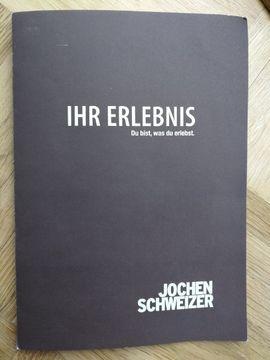 200 Euro Erlebnisgutschein von Jochen: Kleinanzeigen aus Gießen - Rubrik Tickets / Eintrittskarten
