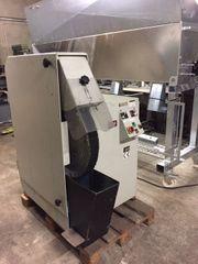 Handpolierbock Poliermaschine Polierautomat