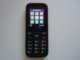 Alcatel - Handy Alcatel klein und handlich