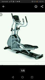 Vision Crosstrainer x6200 elliptisch gebr