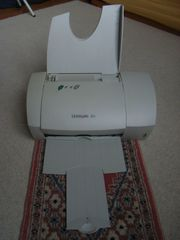 Tintenstrahldrucker Lexmark Z12