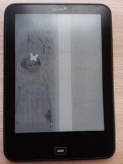 E-Book Reader Tolino Vision 2