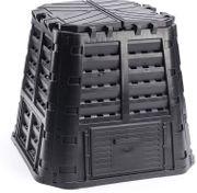 Komposter myGardenlust Schnellkomposter Kompostierer 420L