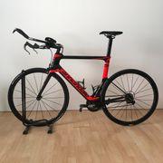 Cannondale SLICE Triathlon Rad RH